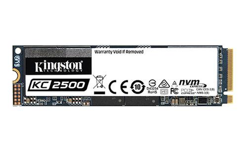 NVMe-SSD-KC2500