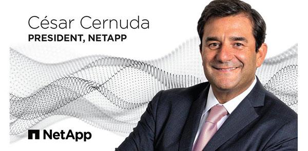 NetApp-Cesar-Cernuda-globaltechmagazine