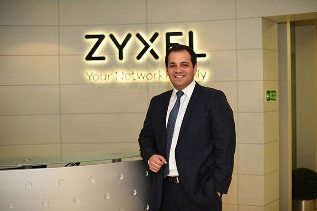 Zyxel-OmerFarukErunsal-globaltechmagazine