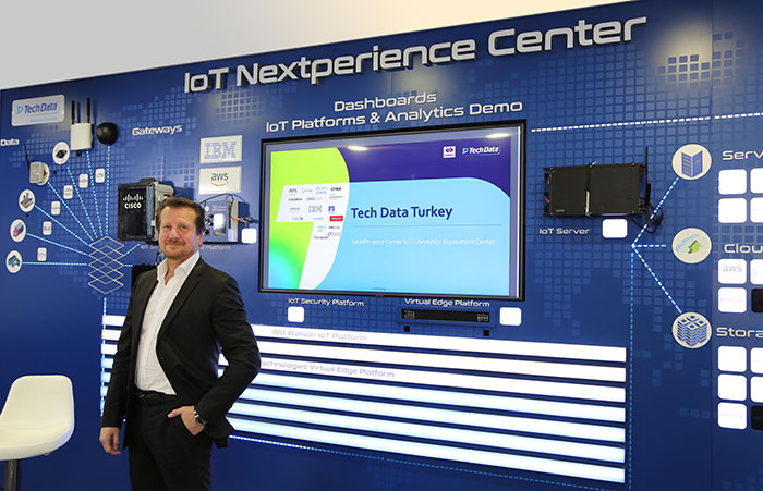 techdata-iot-nextperience-center