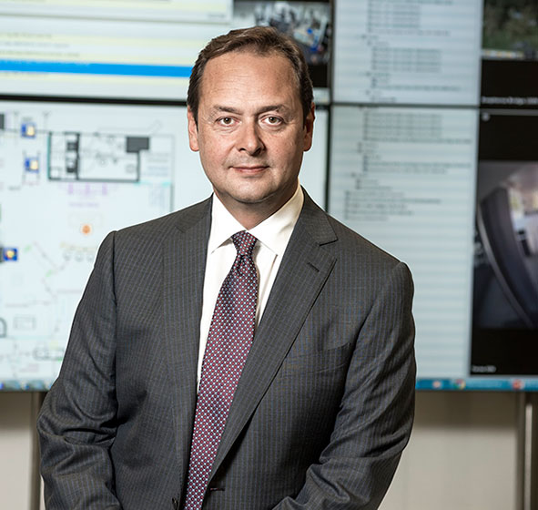 Sensormatic-CEO-ismail-uzelli